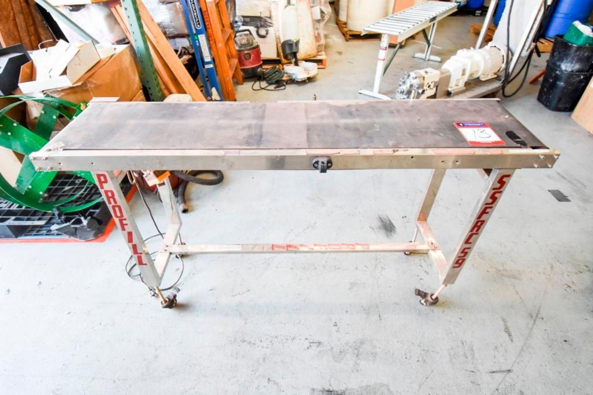 Conveyor SSFRC59 Profil