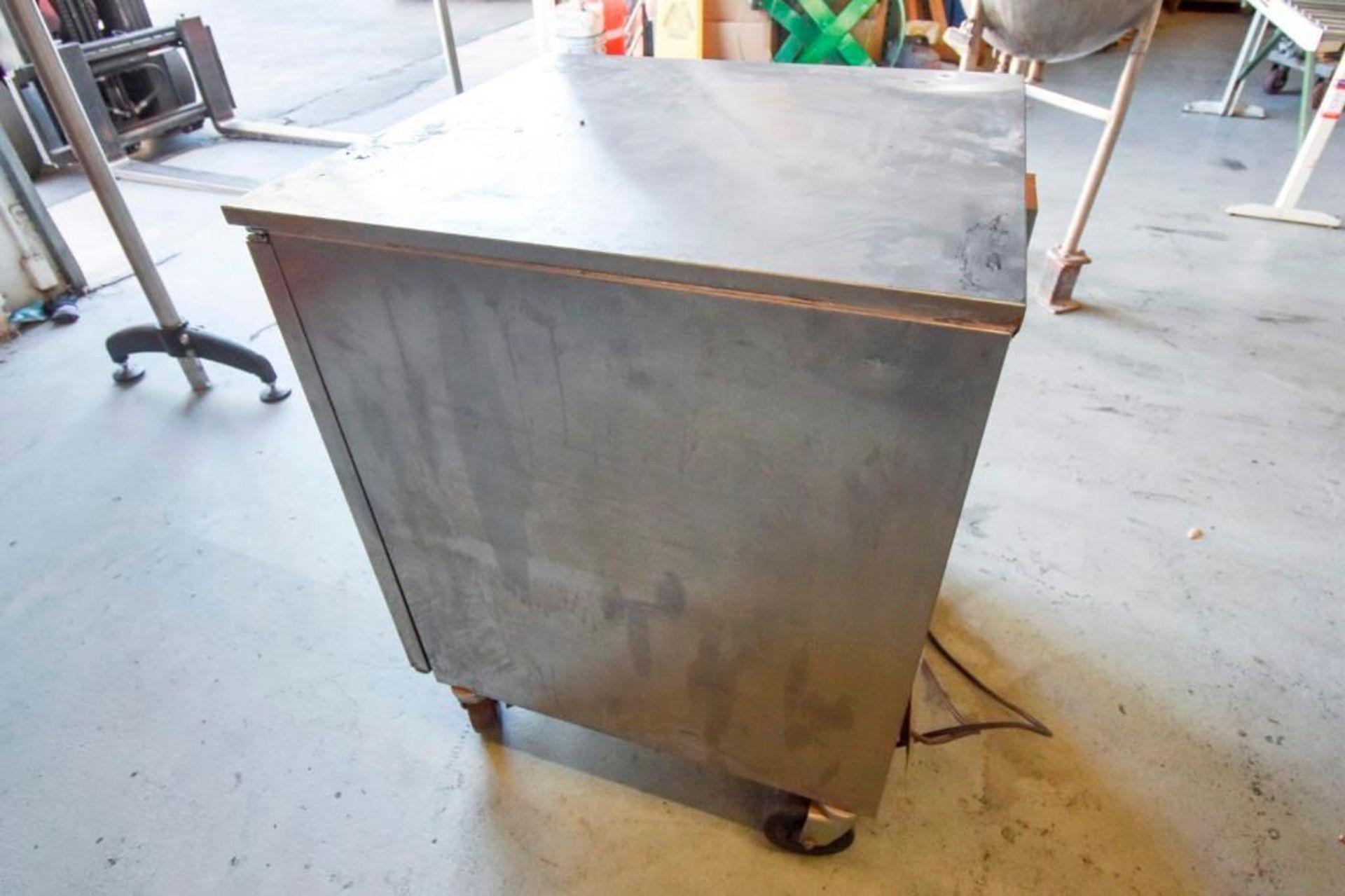 McCall Refrigerator R-6E - Image 7 of 10