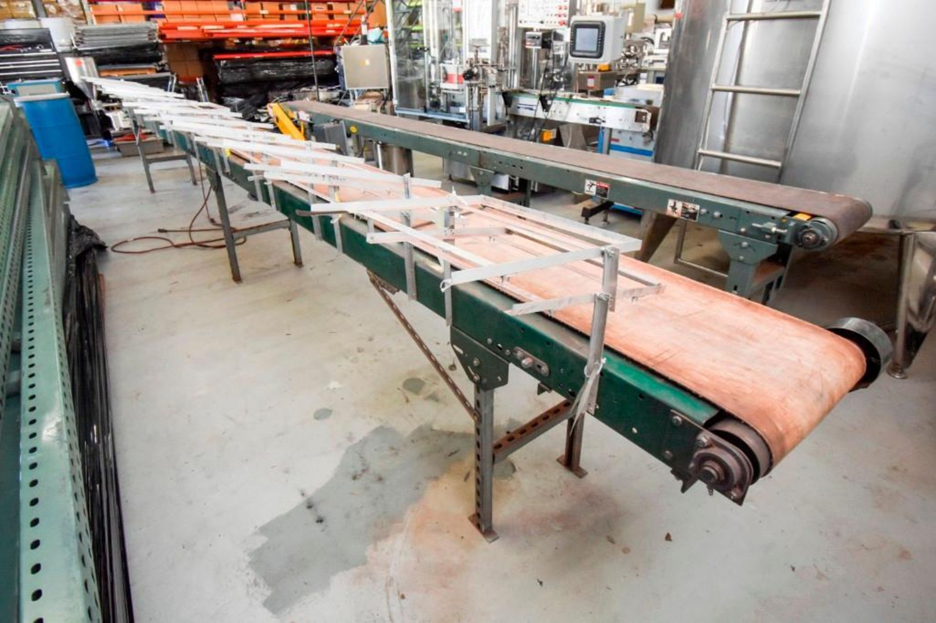 Conveyor with Case Holders - Image 16 of 16