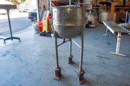Groen Mixing Kettle 20 Gallon