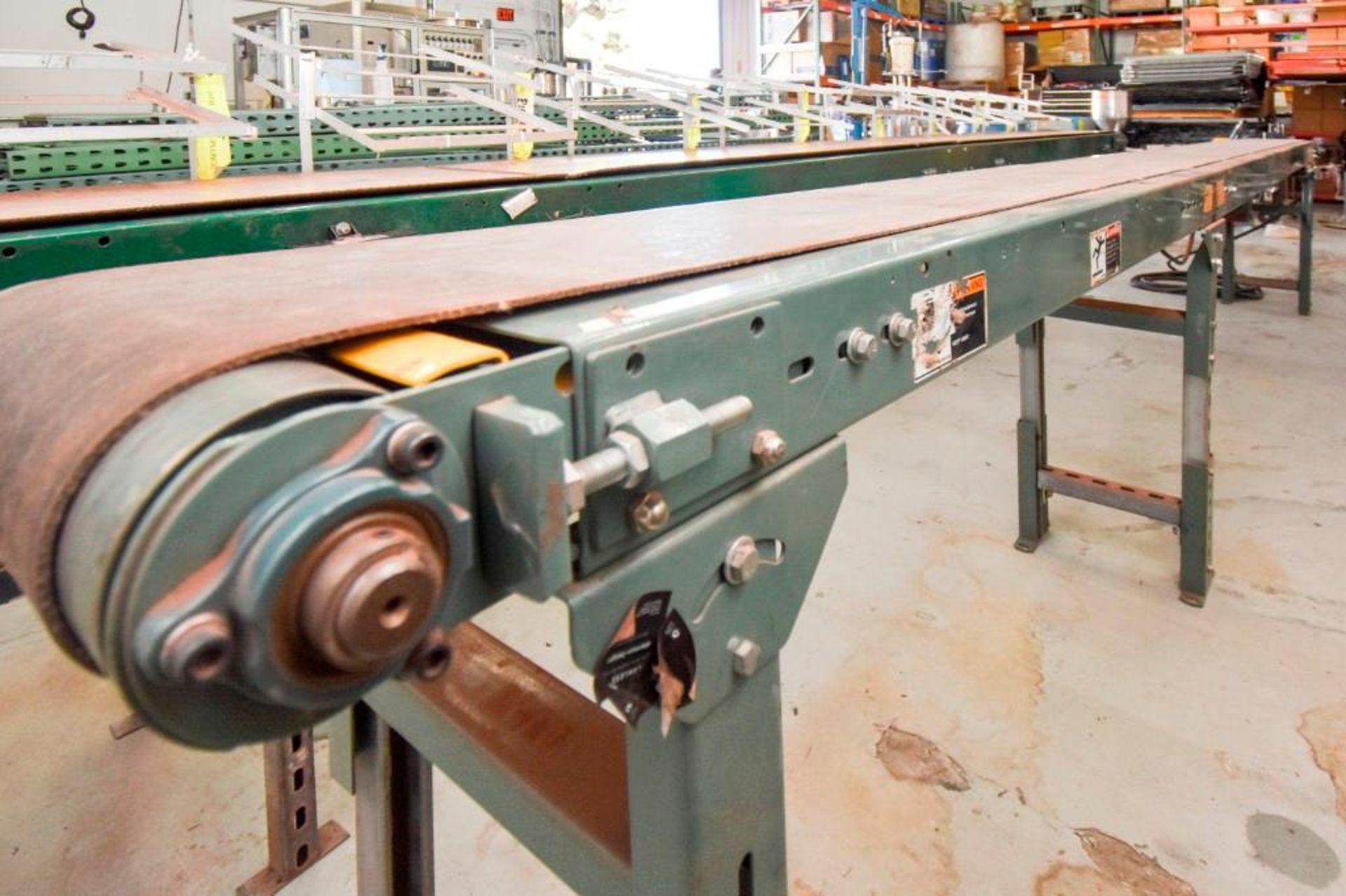 Hytrol Conveyor - Image 8 of 10