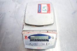 Ohaus Scale Gold Series