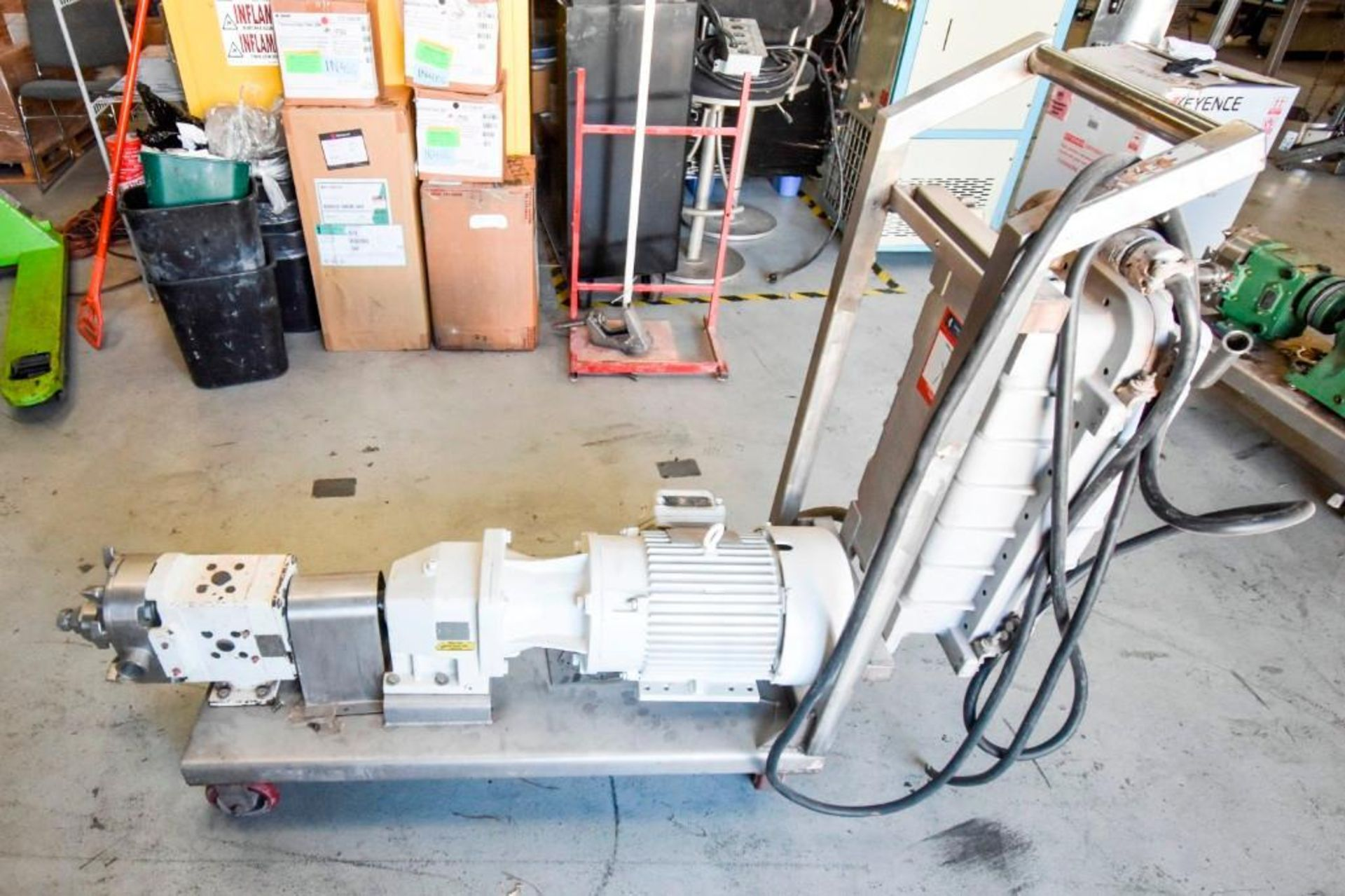 Positive Displacement Pump - Image 16 of 18