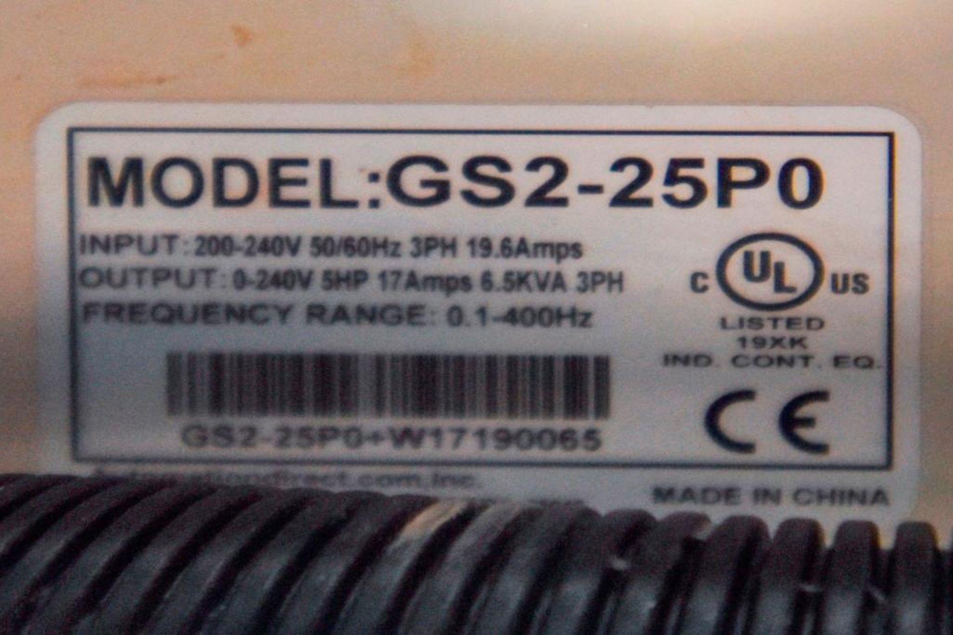 Cherry Burrel Positive Displacement Pump MDL 040 - Image 13 of 16