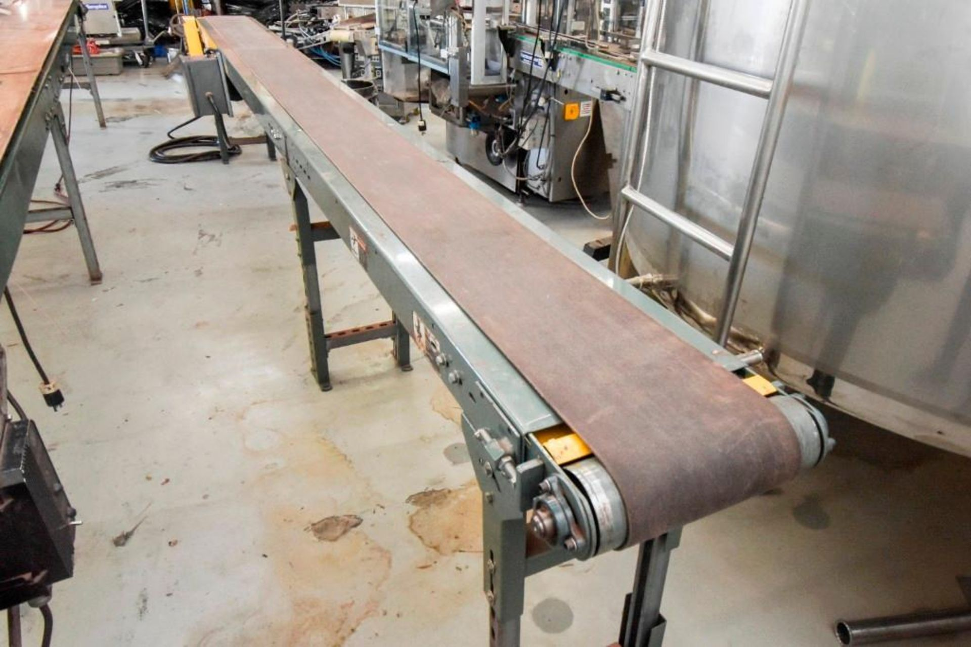 Hytrol Conveyor - Image 5 of 10