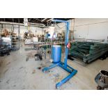 Silverson EX60 High Sheer Batch Mixer