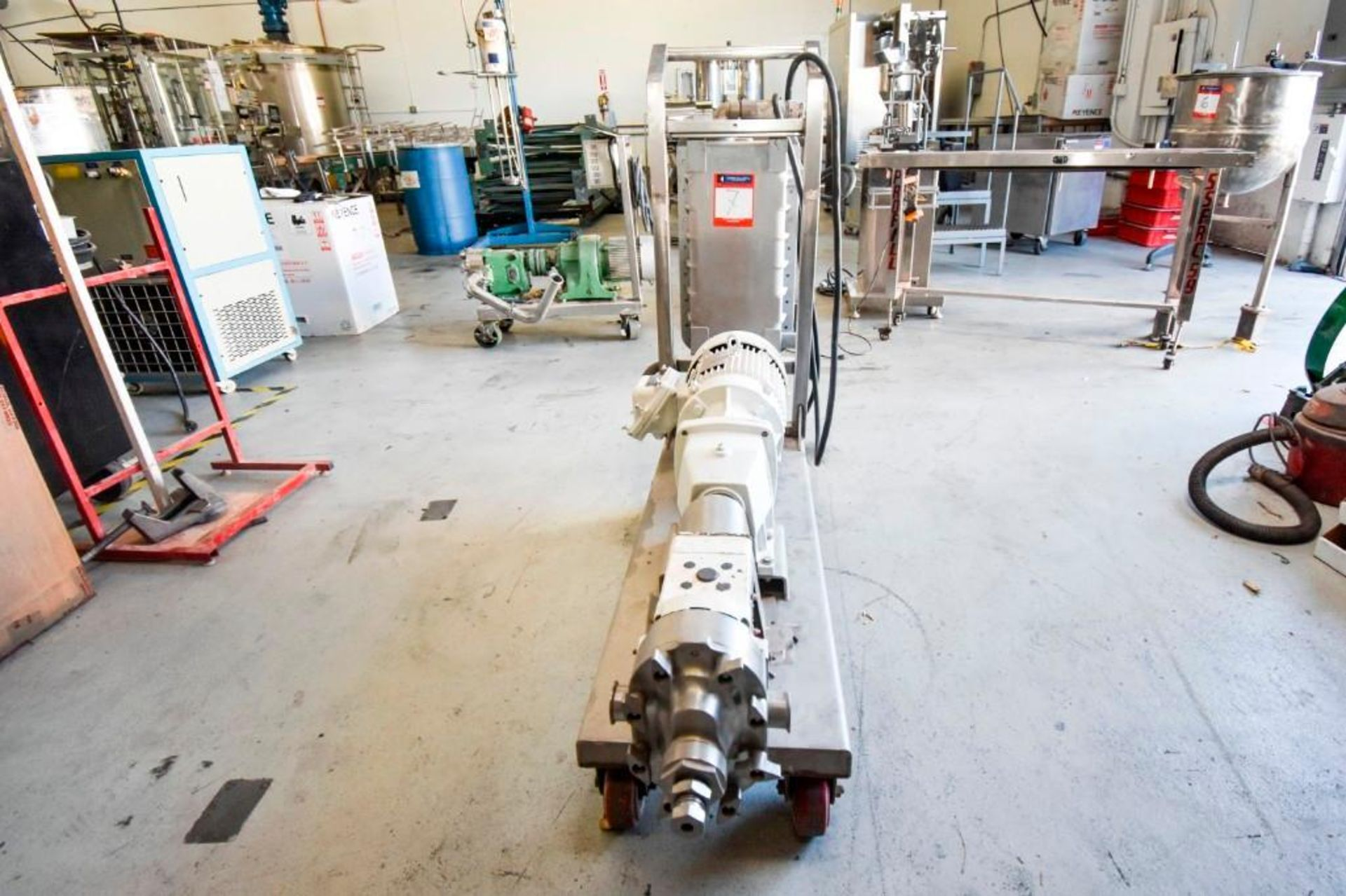 Positive Displacement Pump - Image 7 of 18