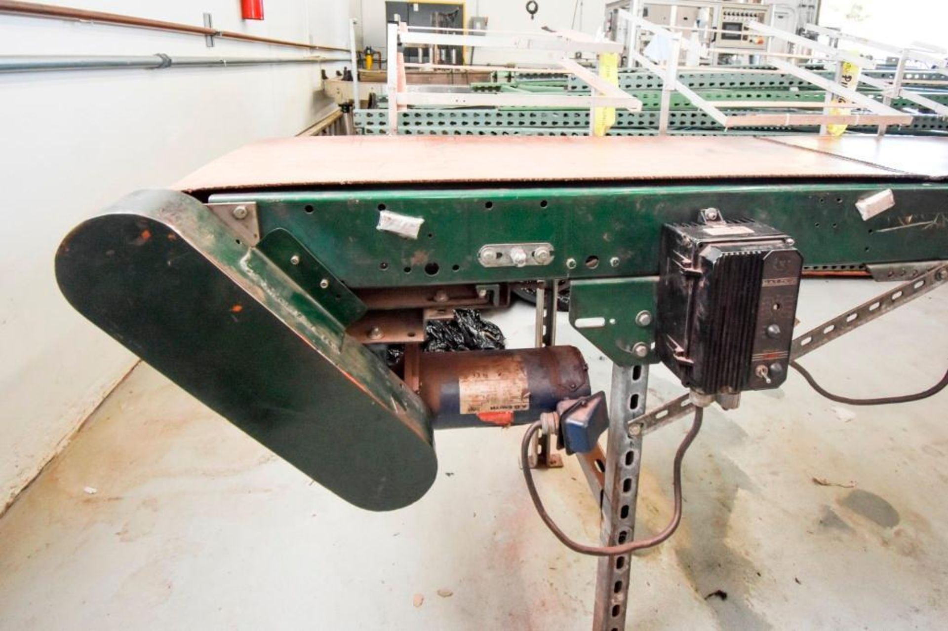 Conveyor with Case Holders - Image 12 of 16