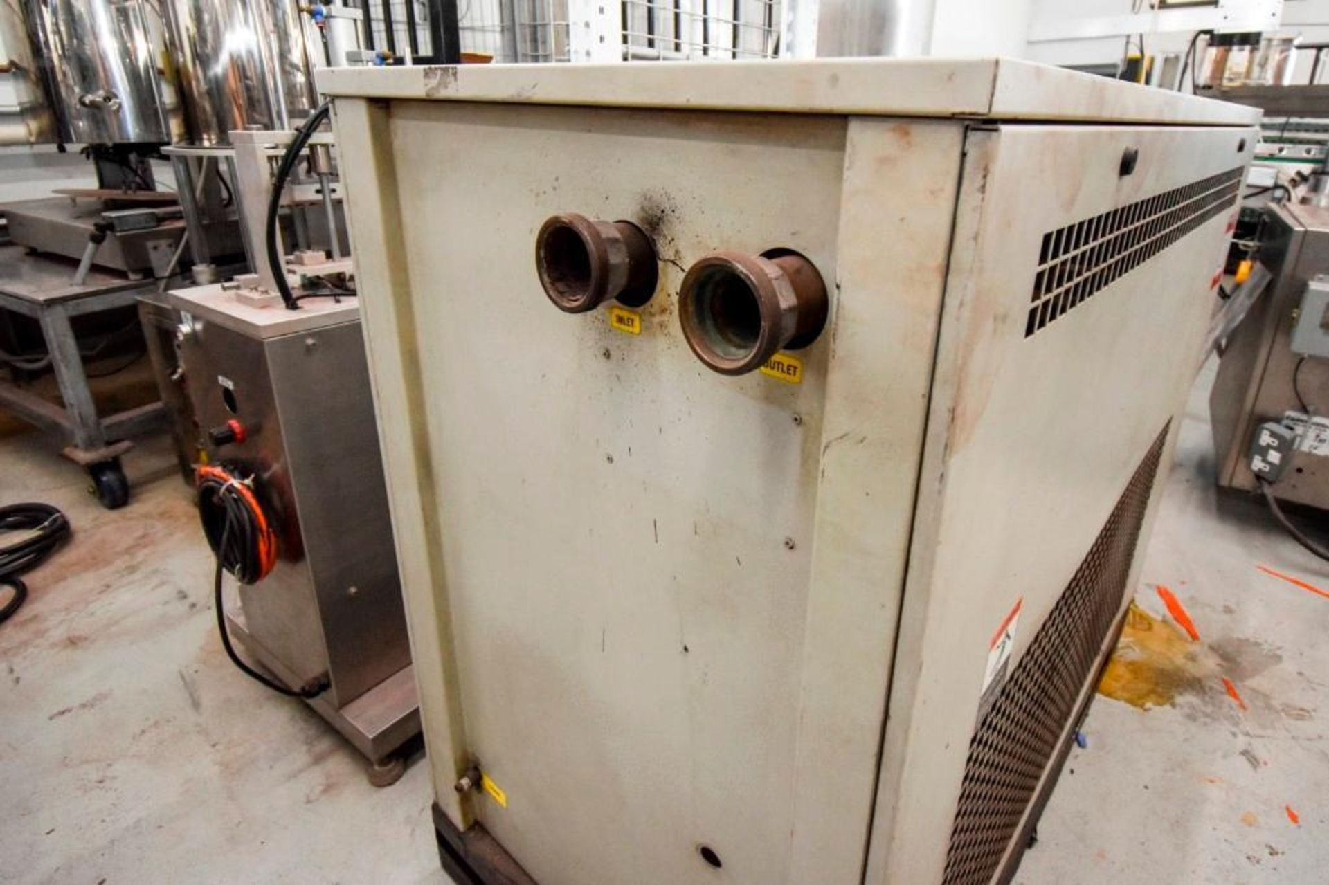 General Pneumatics Compressed Air Dryer - Image 9 of 12