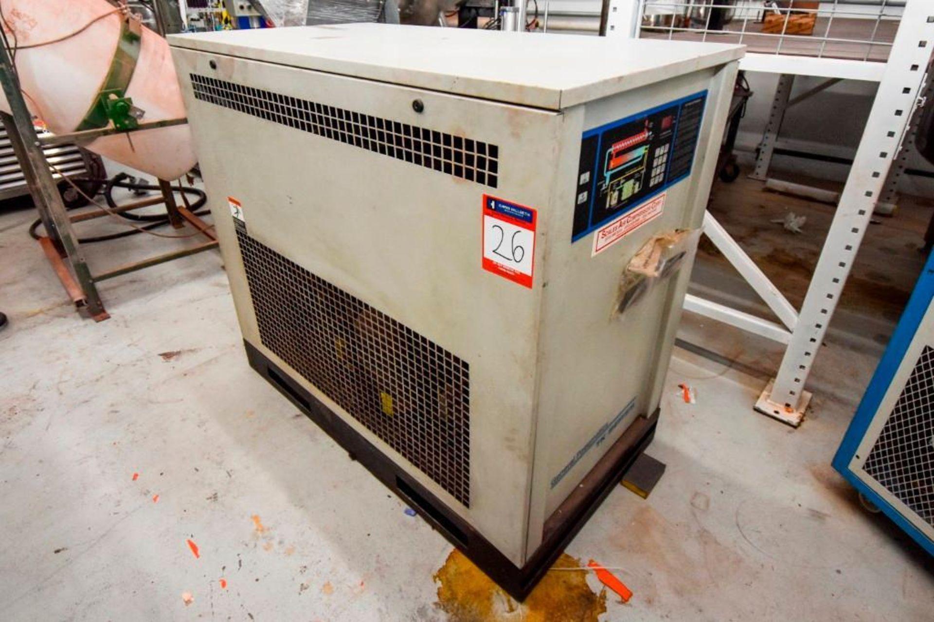 General Pneumatics Compressed Air Dryer - Image 3 of 12