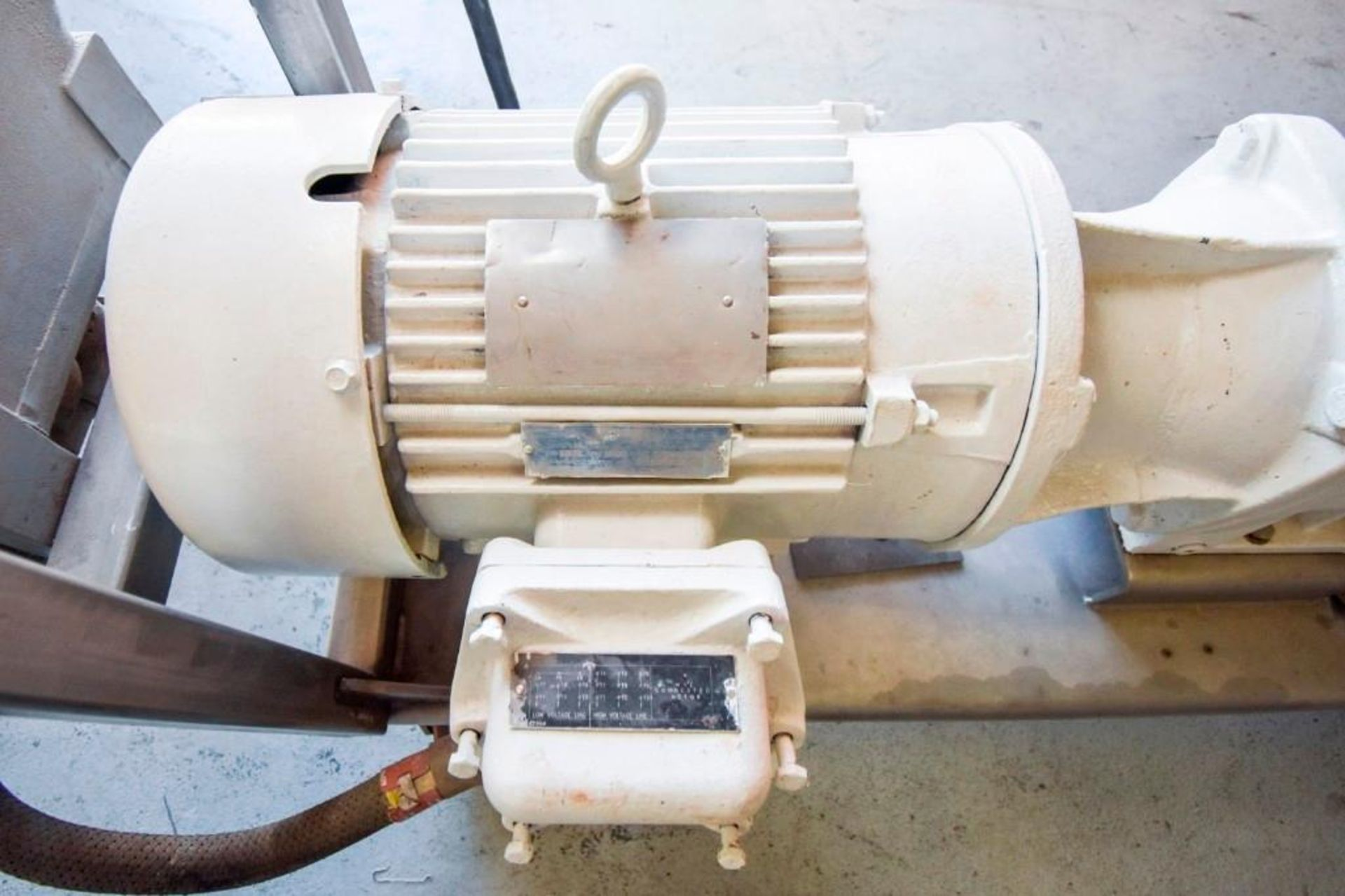 Positive Displacement Pump - Image 8 of 18