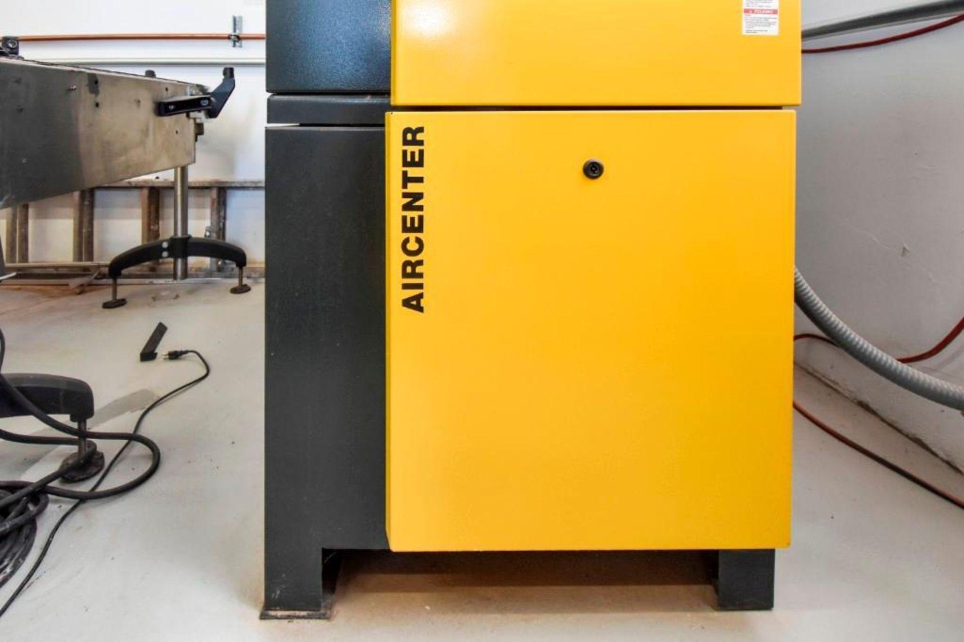 Kaeser Sigma Aircenter Compressor - Image 8 of 17