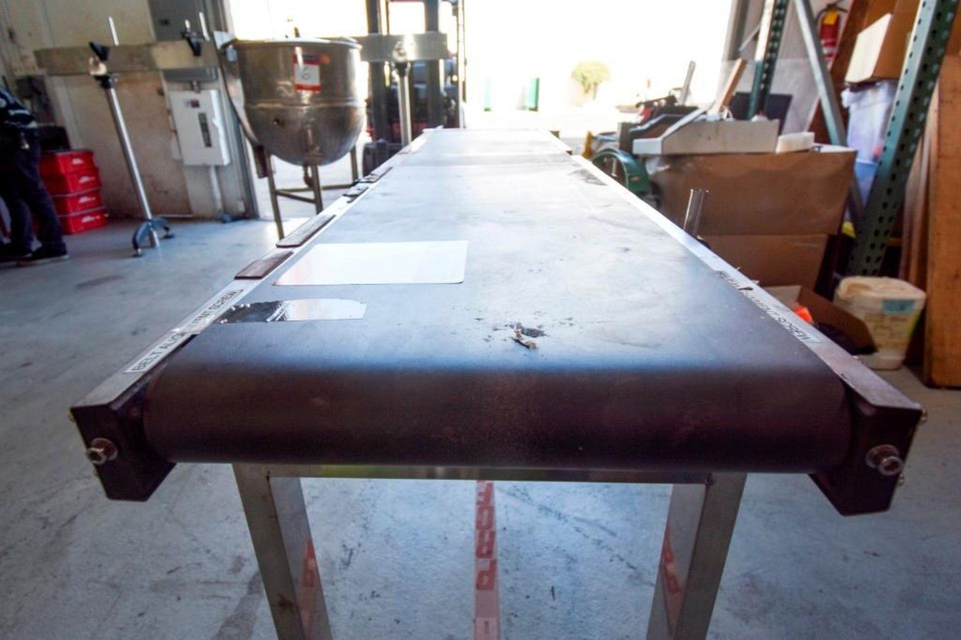 Conveyor SSFRC59 Profil - Image 7 of 15