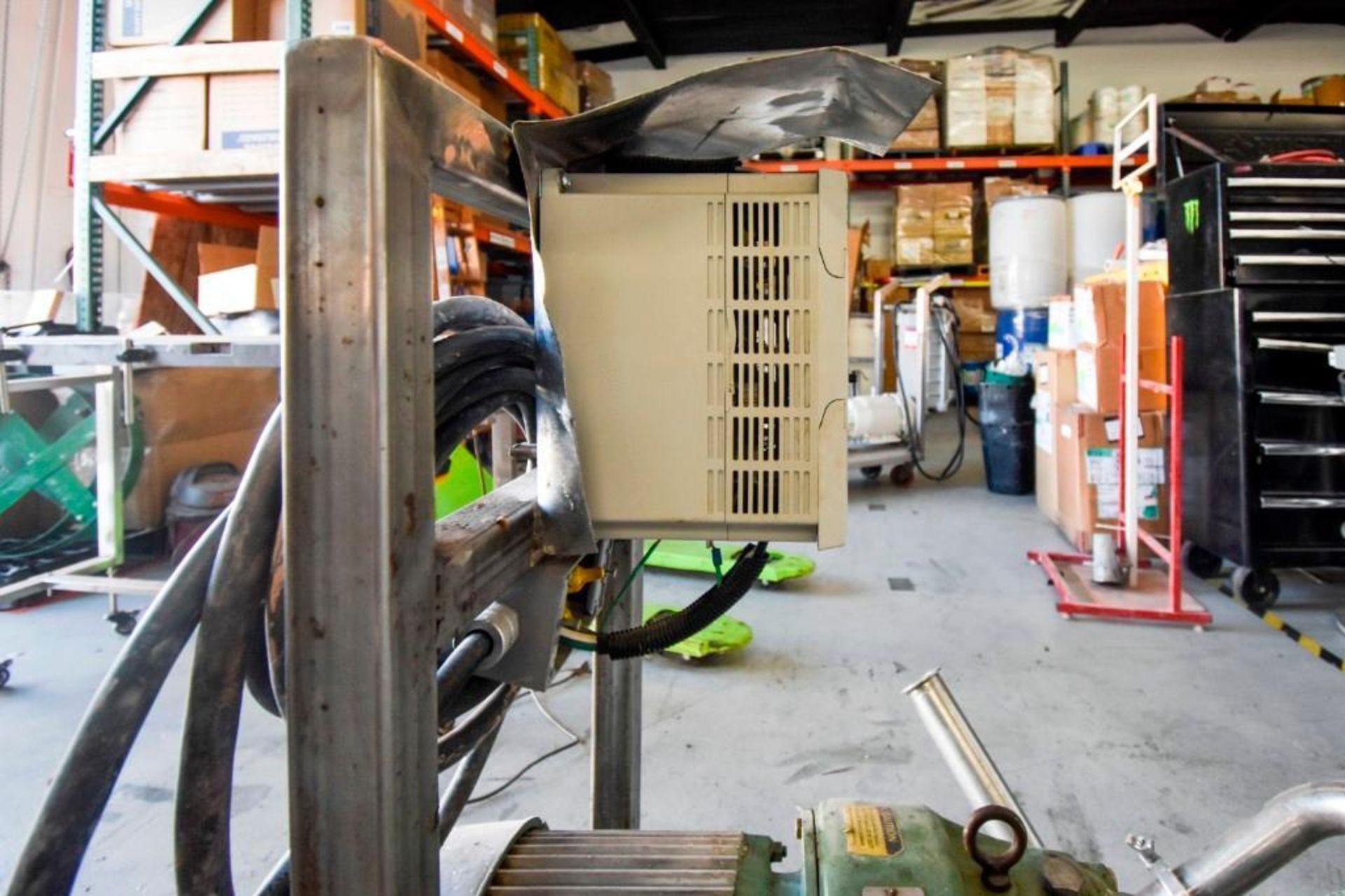 Cherry Burrel Positive Displacement Pump MDL 040 - Image 12 of 16