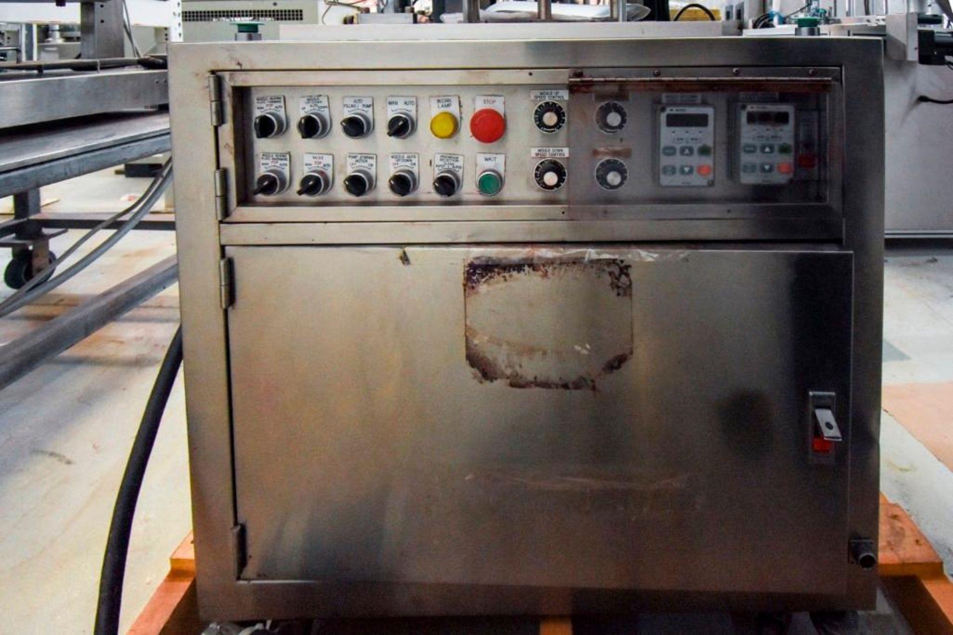 L-99-2T Lipstick Filling Machine - Image 10 of 19