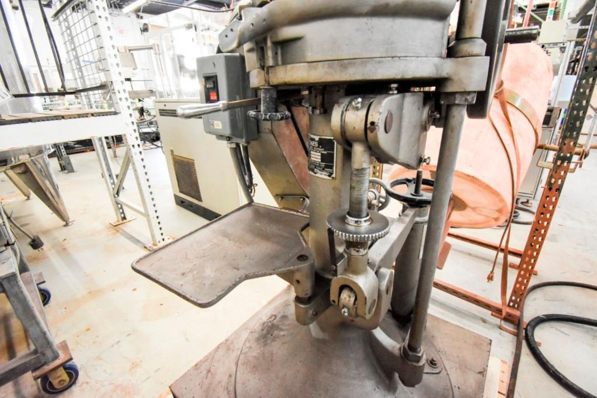 Stokes Tablet Press 16 Station - Image 10 of 15
