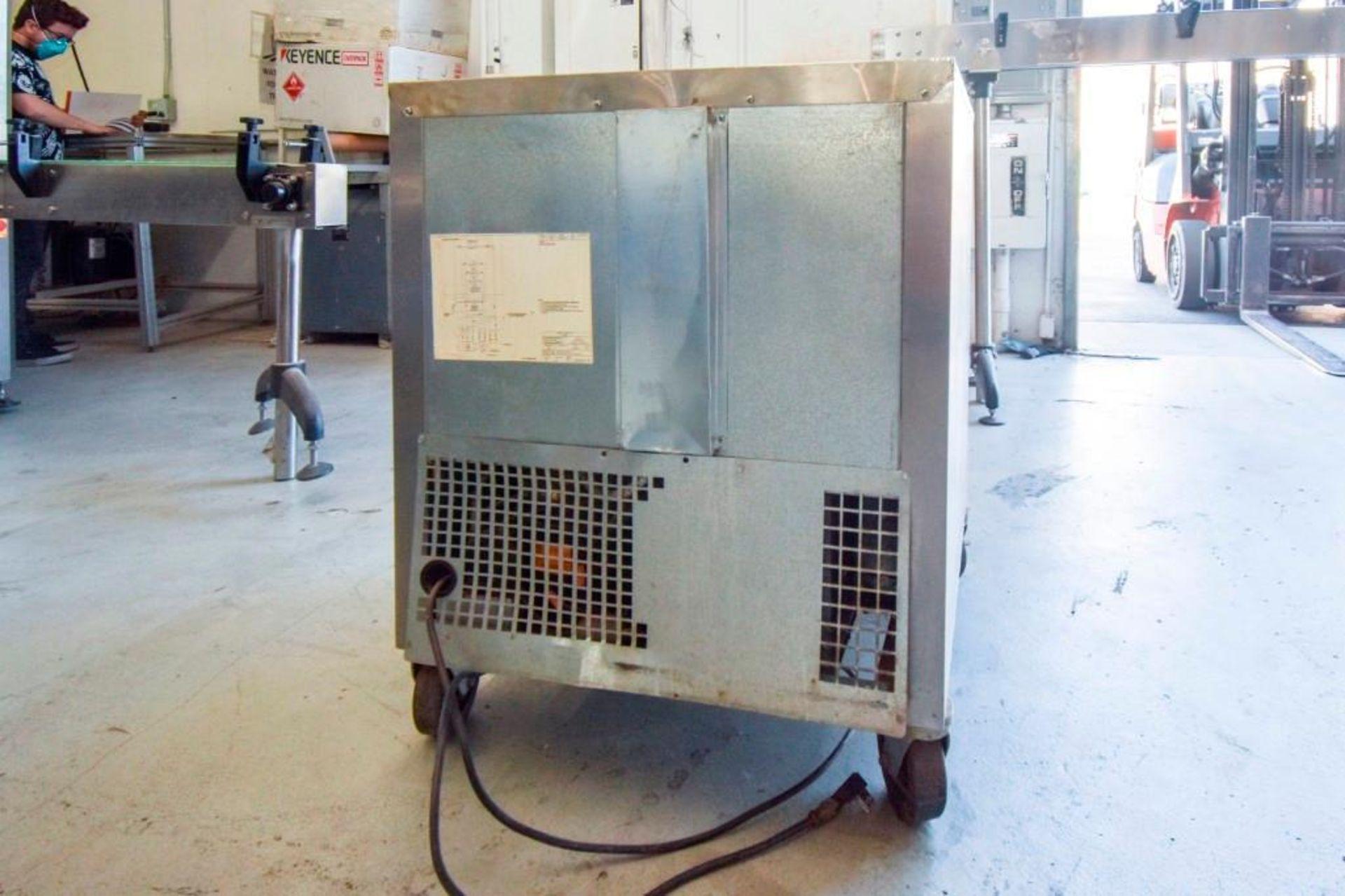 McCall Refrigerator R-6E - Image 3 of 10