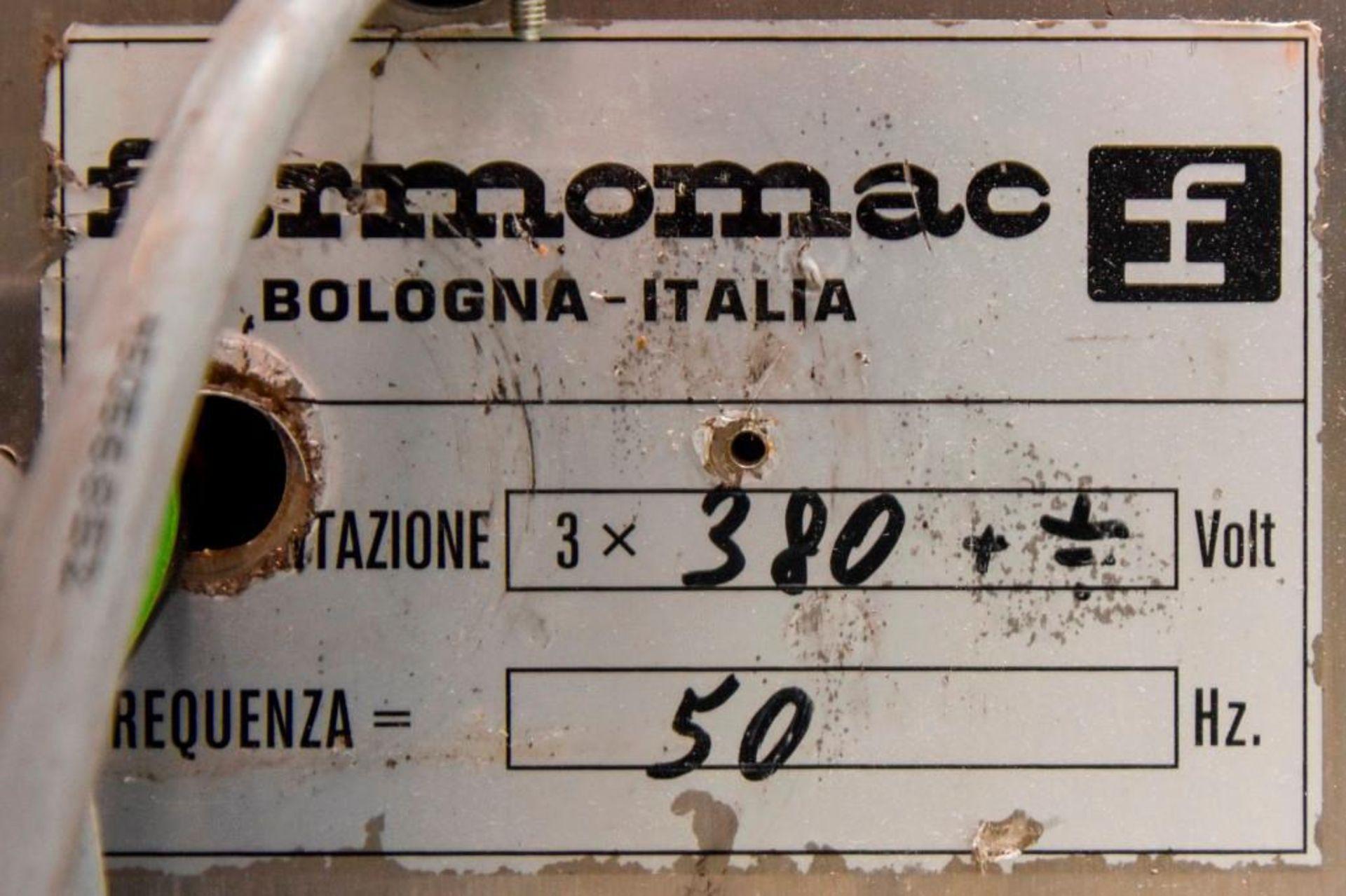 Farmomac Model 47 Monoblock Filler and Capper - Image 25 of 30