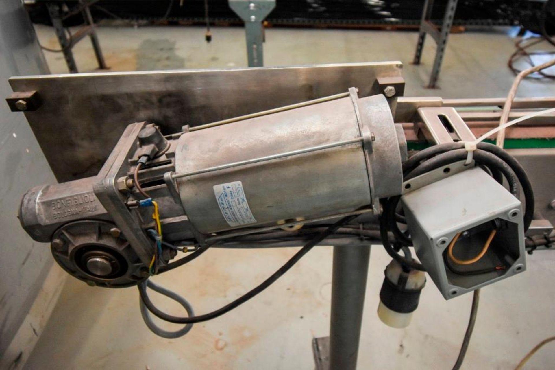 Farmomac Model 47 Monoblock Filler and Capper - Image 29 of 30