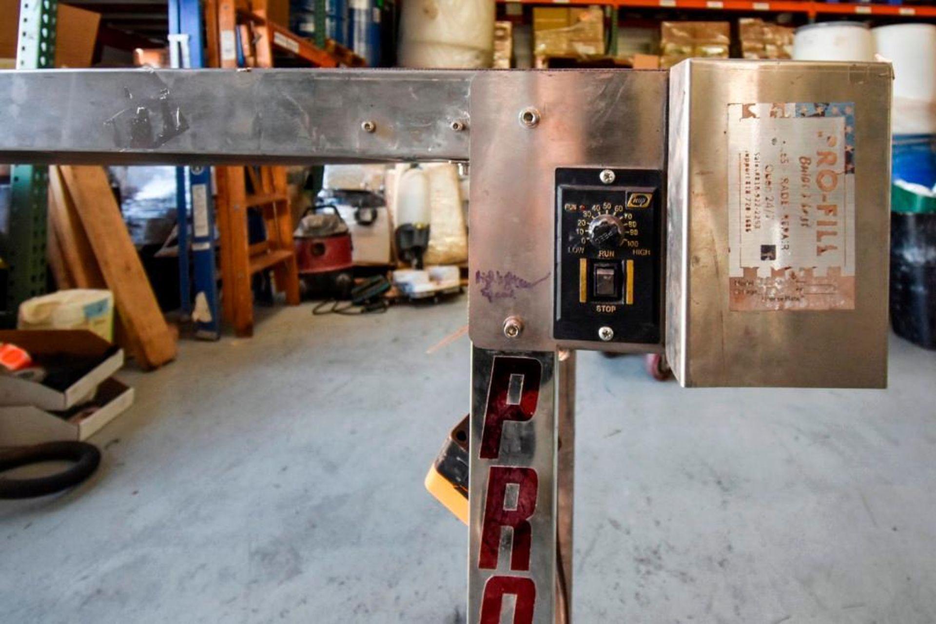 Conveyor SSFRC59 Profil - Image 9 of 15