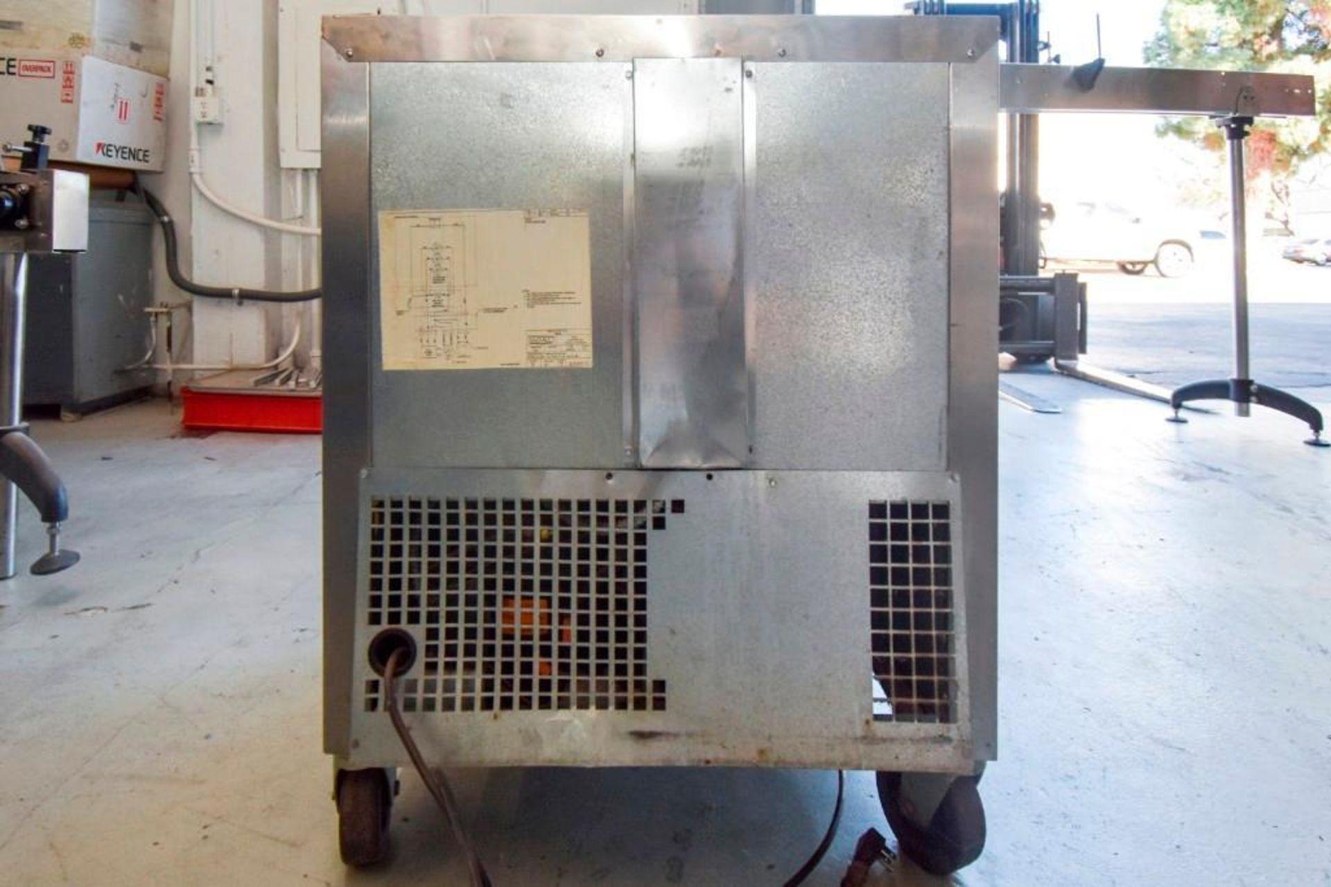 McCall Refrigerator R-6E - Image 5 of 10