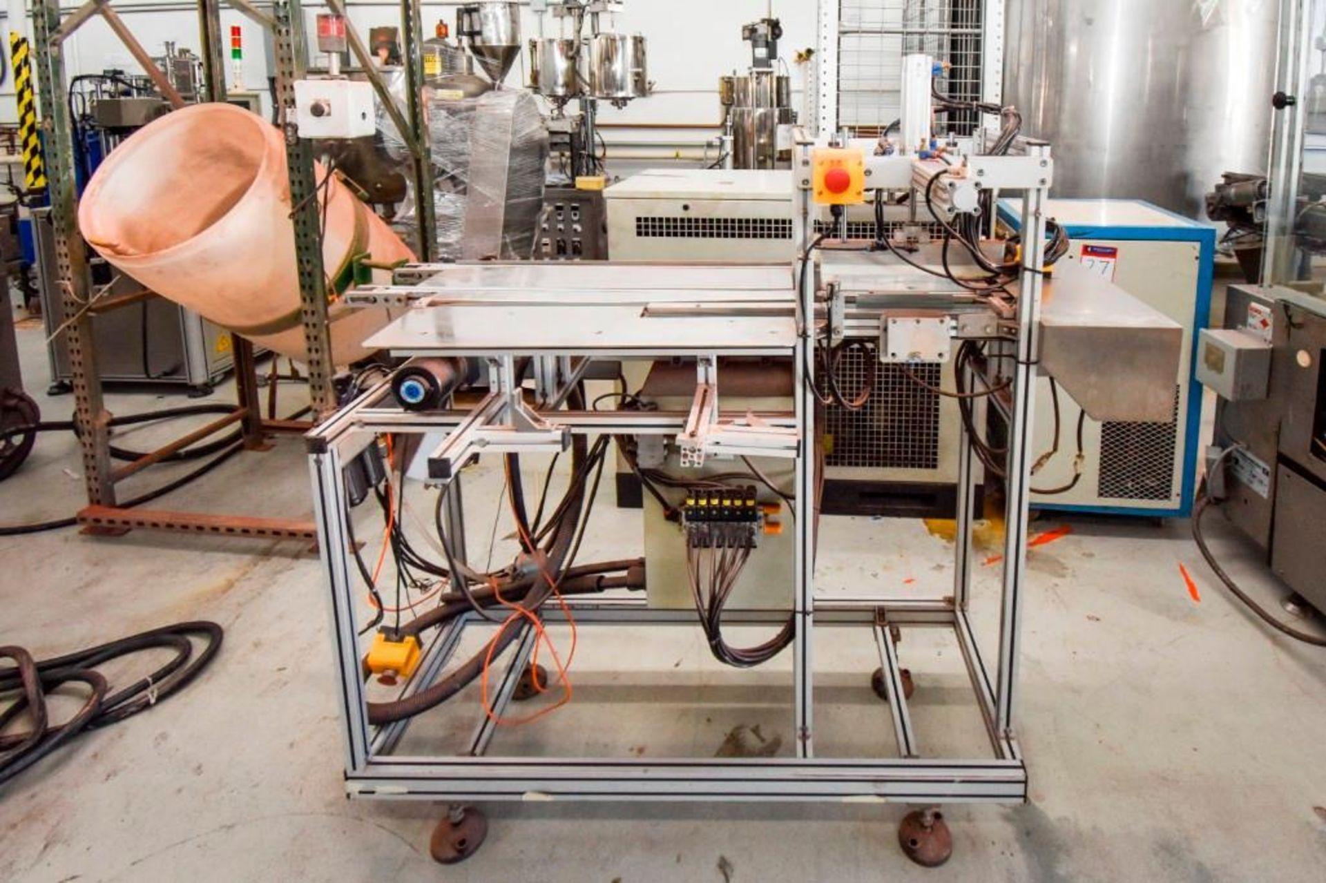 Cap/Bottle Press or Closer Machine