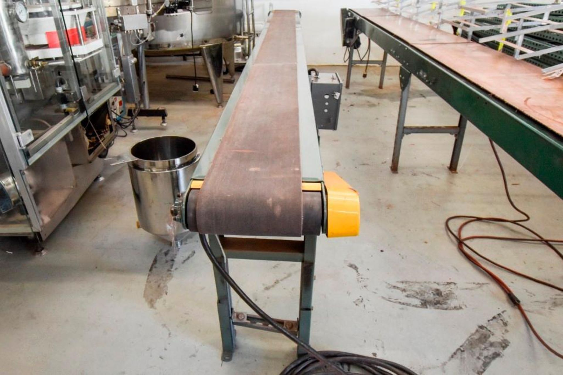 Hytrol Conveyor - Image 4 of 10