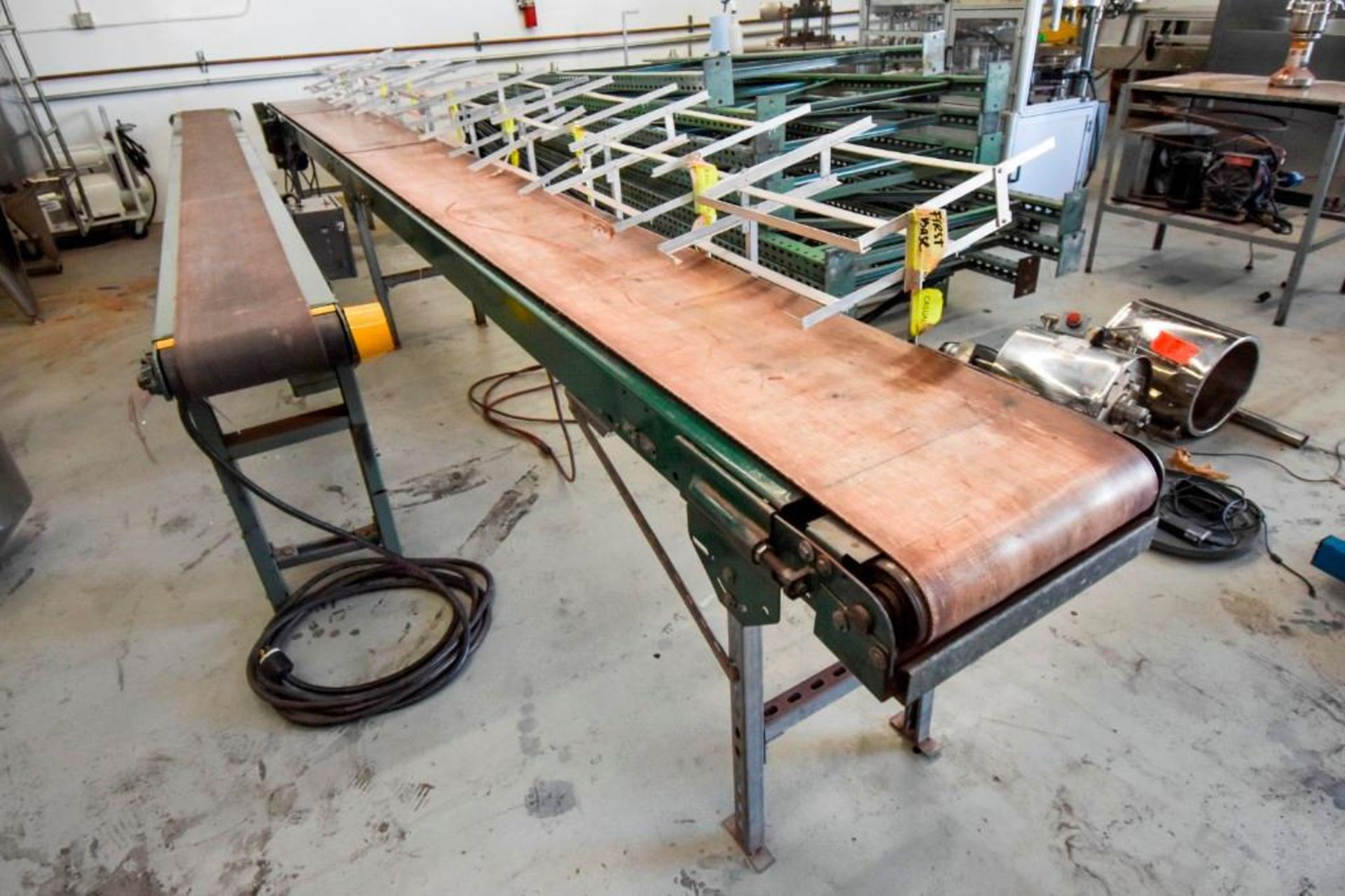 Conveyor with Case Holders - Image 8 of 16
