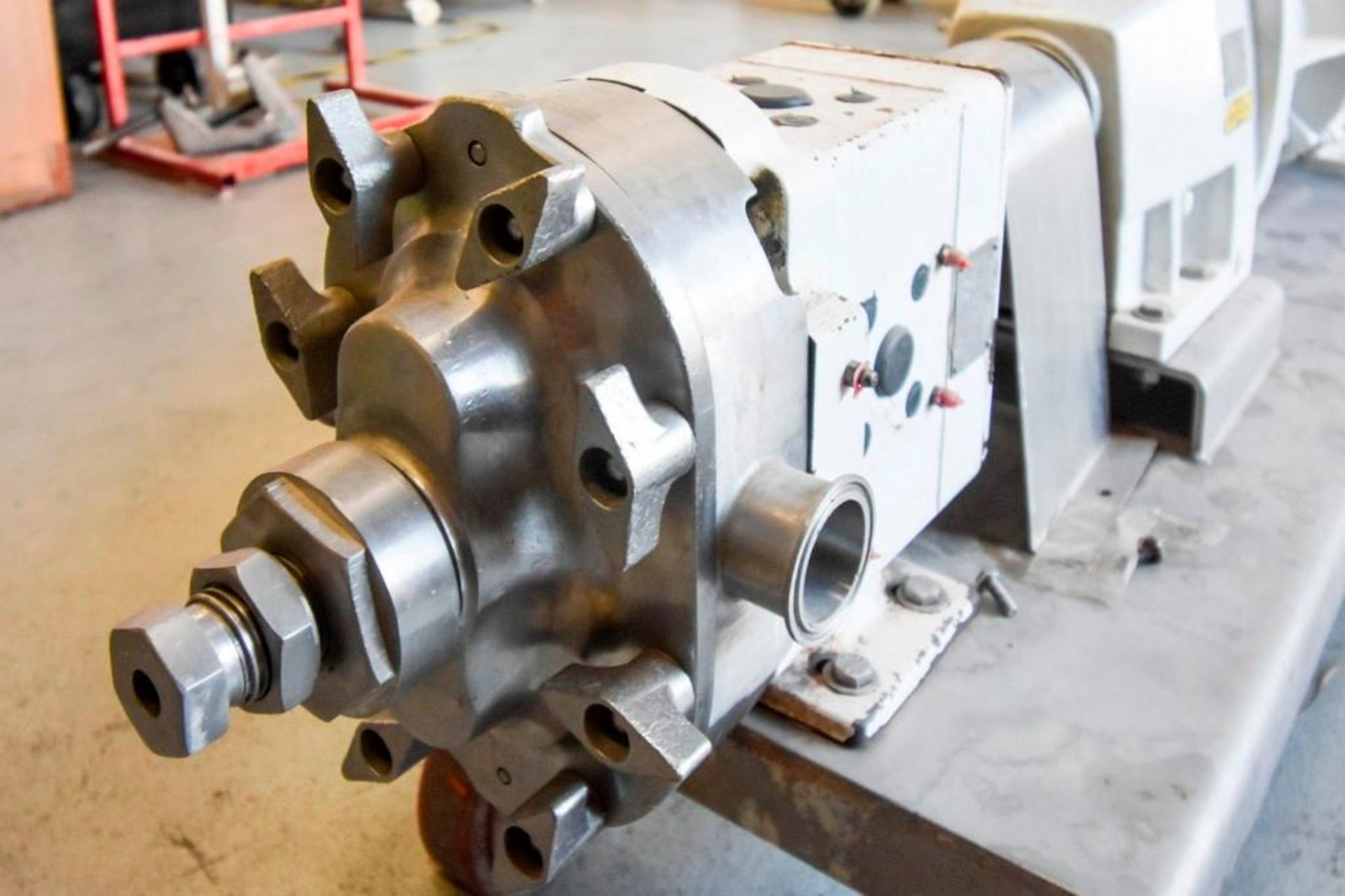 Positive Displacement Pump - Image 13 of 18