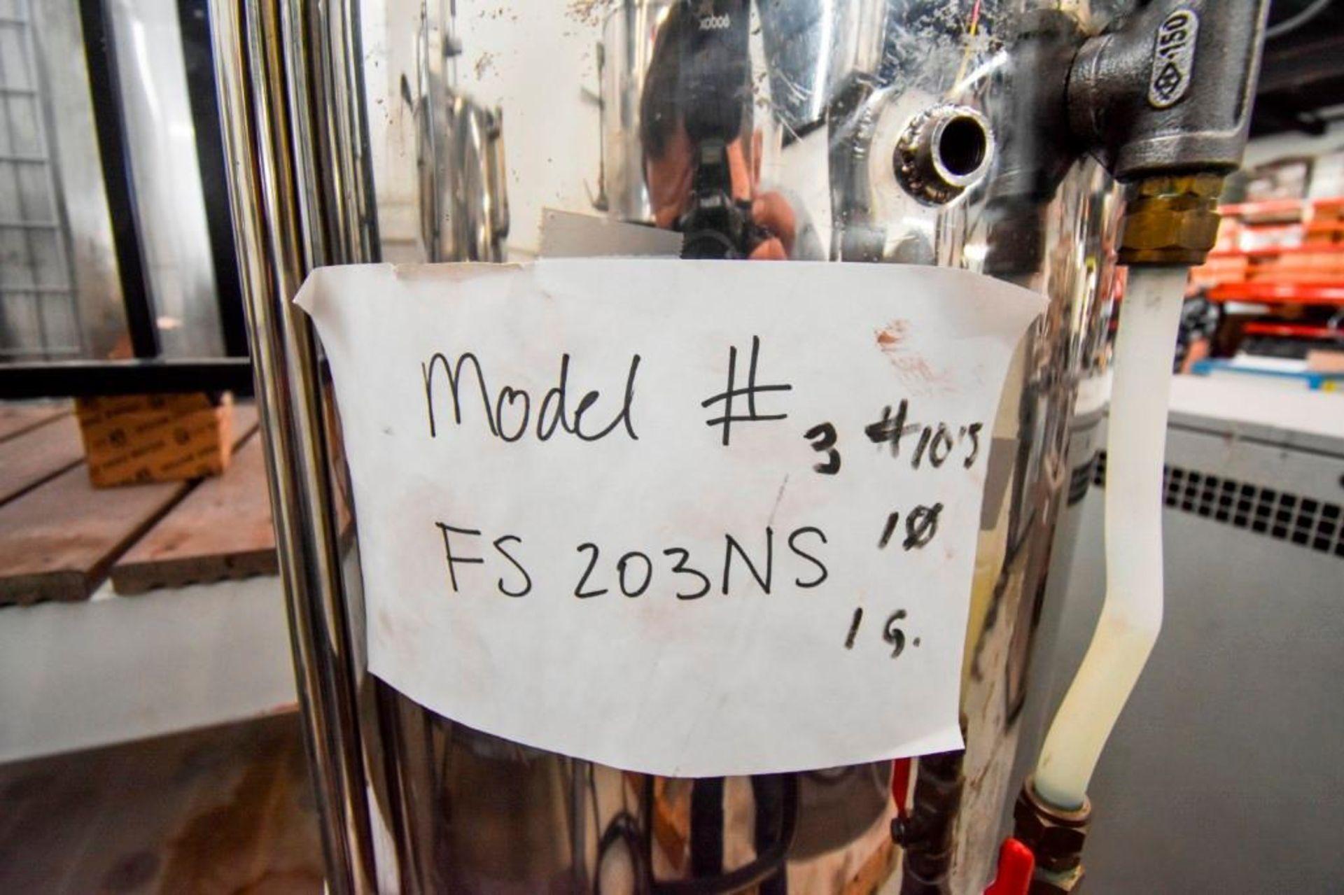 Yu Hao FS-203NS - Image 11 of 17