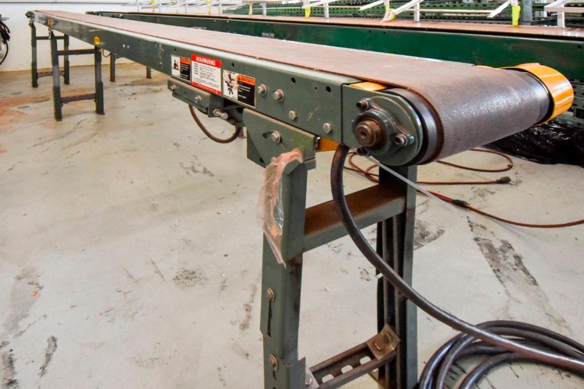 Hytrol Conveyor - Image 10 of 10