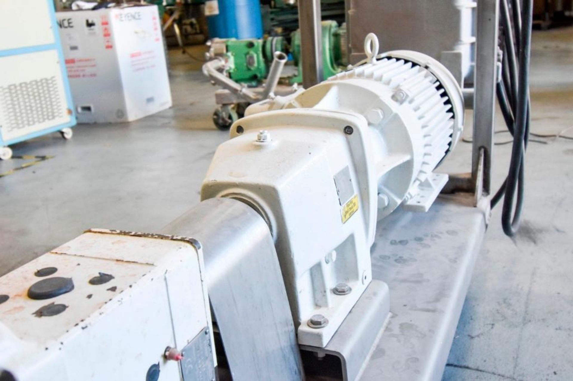 Positive Displacement Pump - Image 14 of 18