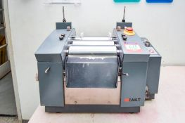 Exakt 3 Roll Lab Mill