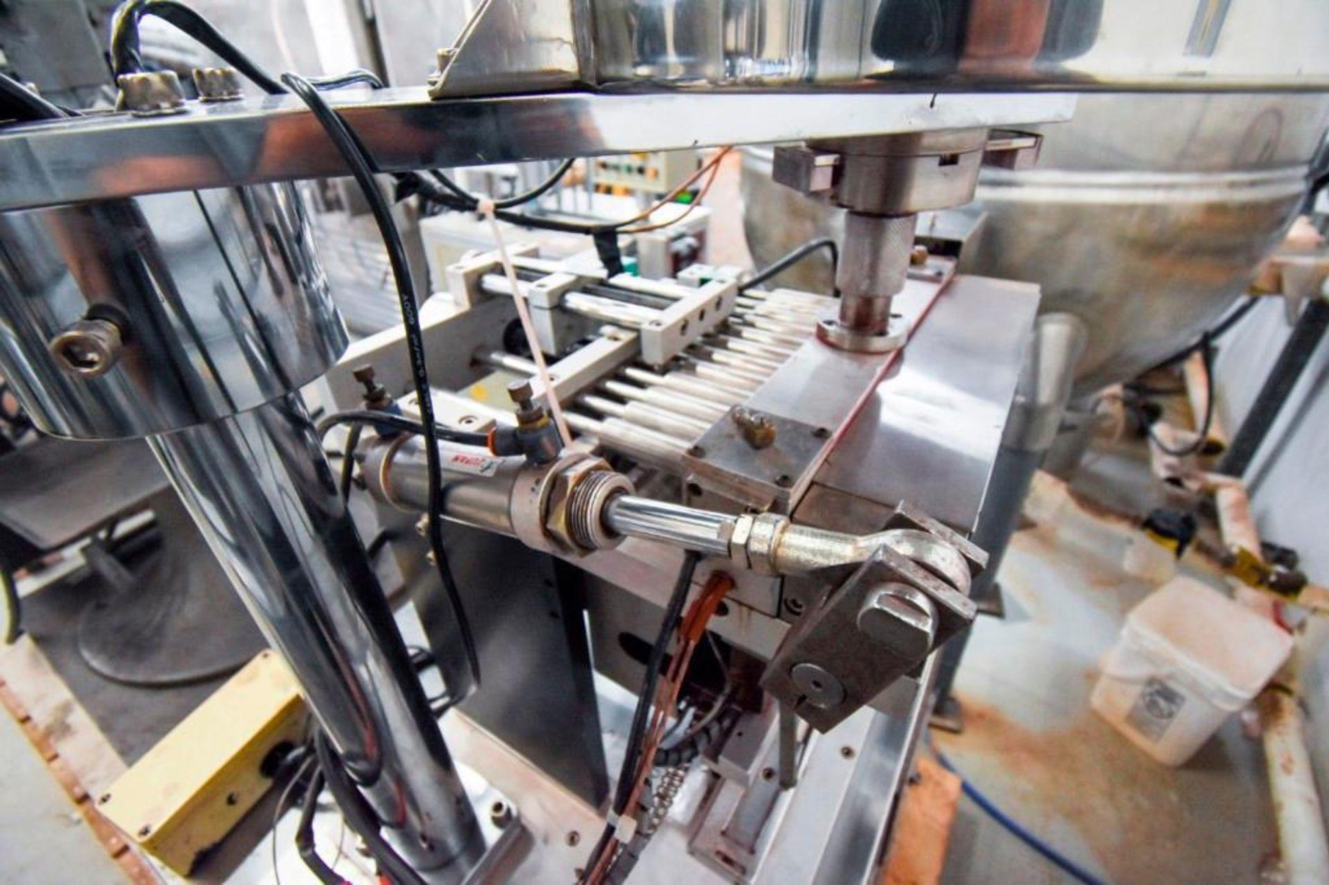 L-99-2T Lipstick Filling Machine - Image 11 of 19