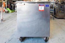 McCall Refrigerator R-6E
