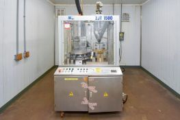 NJP 1500 Encapsulation Machine