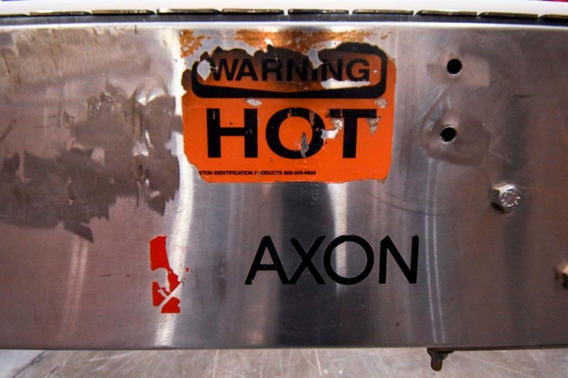 Axon Variable Speed Conveyor - Image 3 of 9
