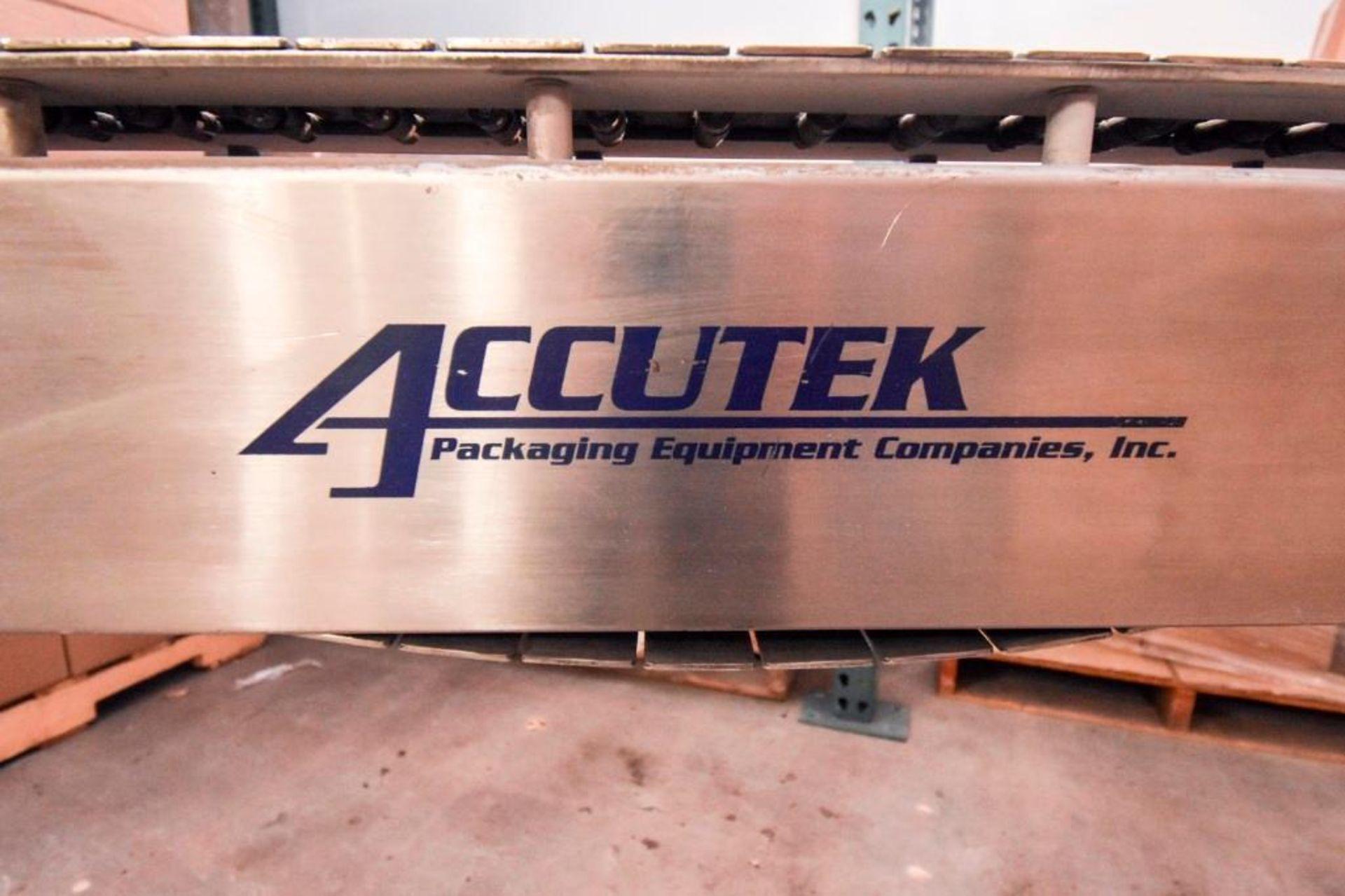 Accutek Variable Speed Conveyor - Image 11 of 11