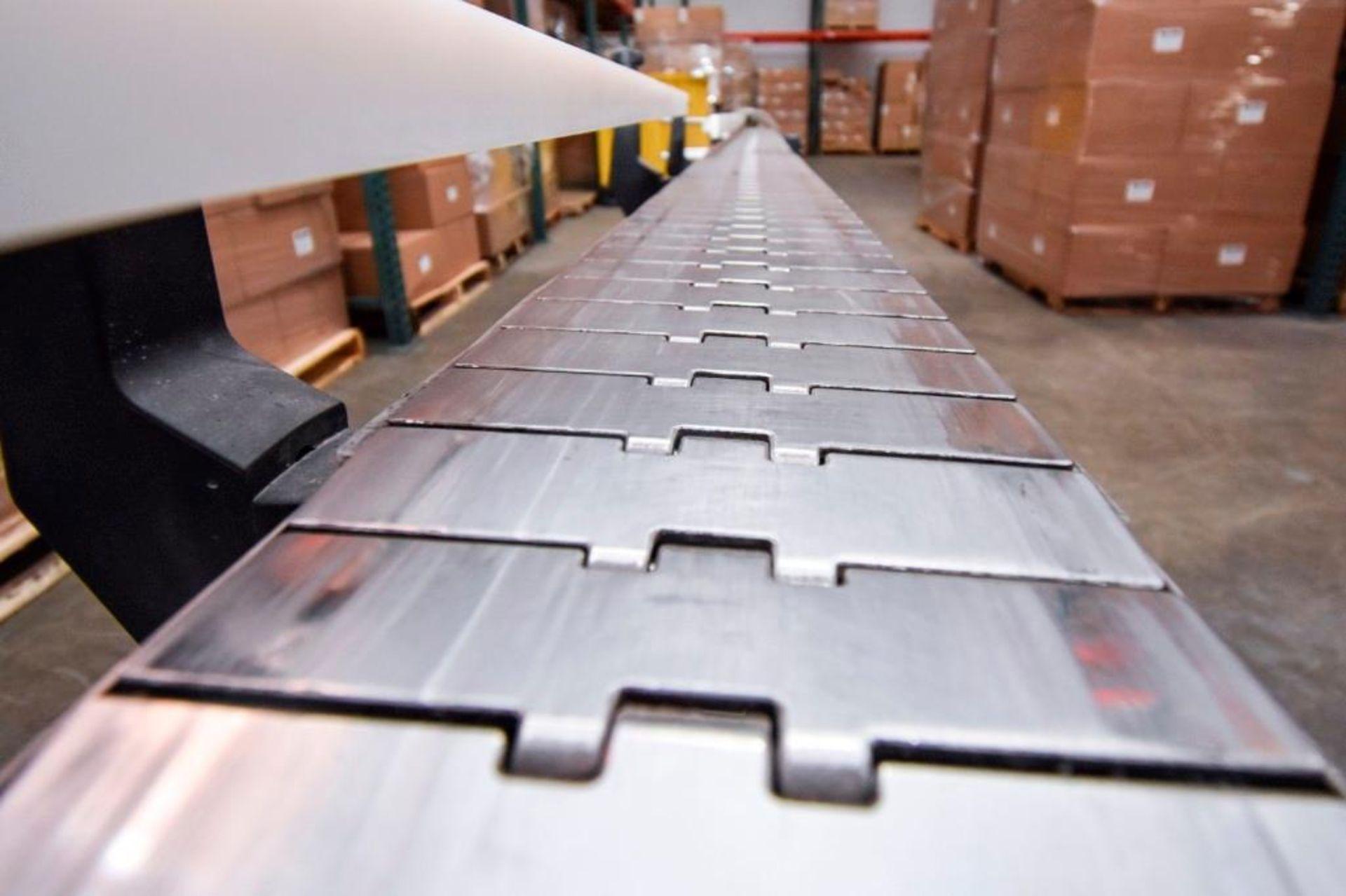 Axon Variable Speed Conveyor - Image 7 of 9