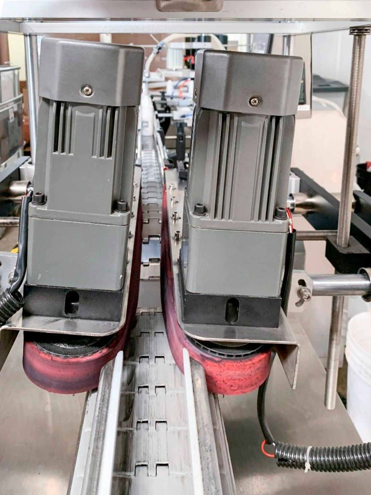 ProFill Transfer Gap Conveyor - Image 6 of 7