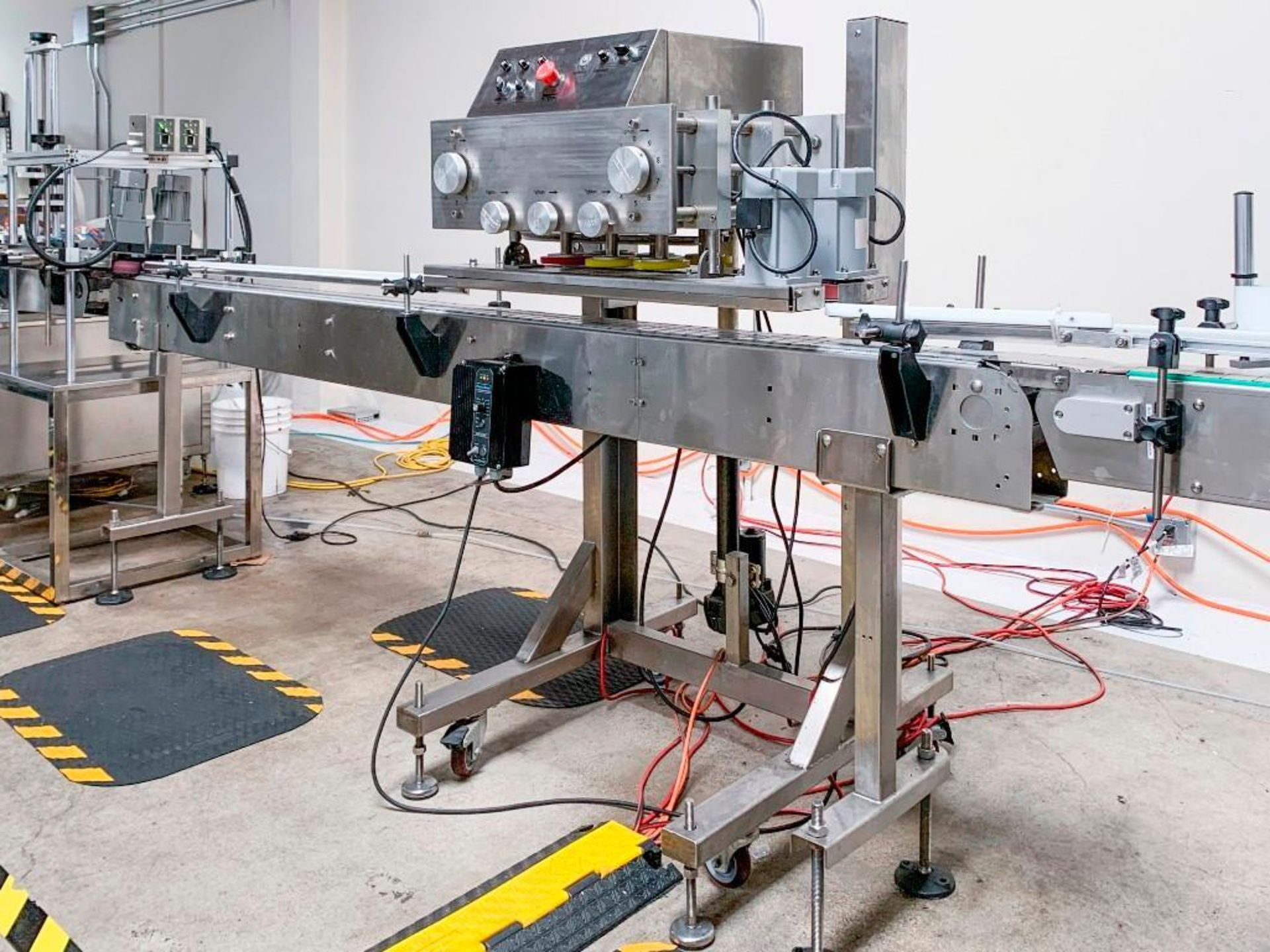 E-PAk - Conveyor
