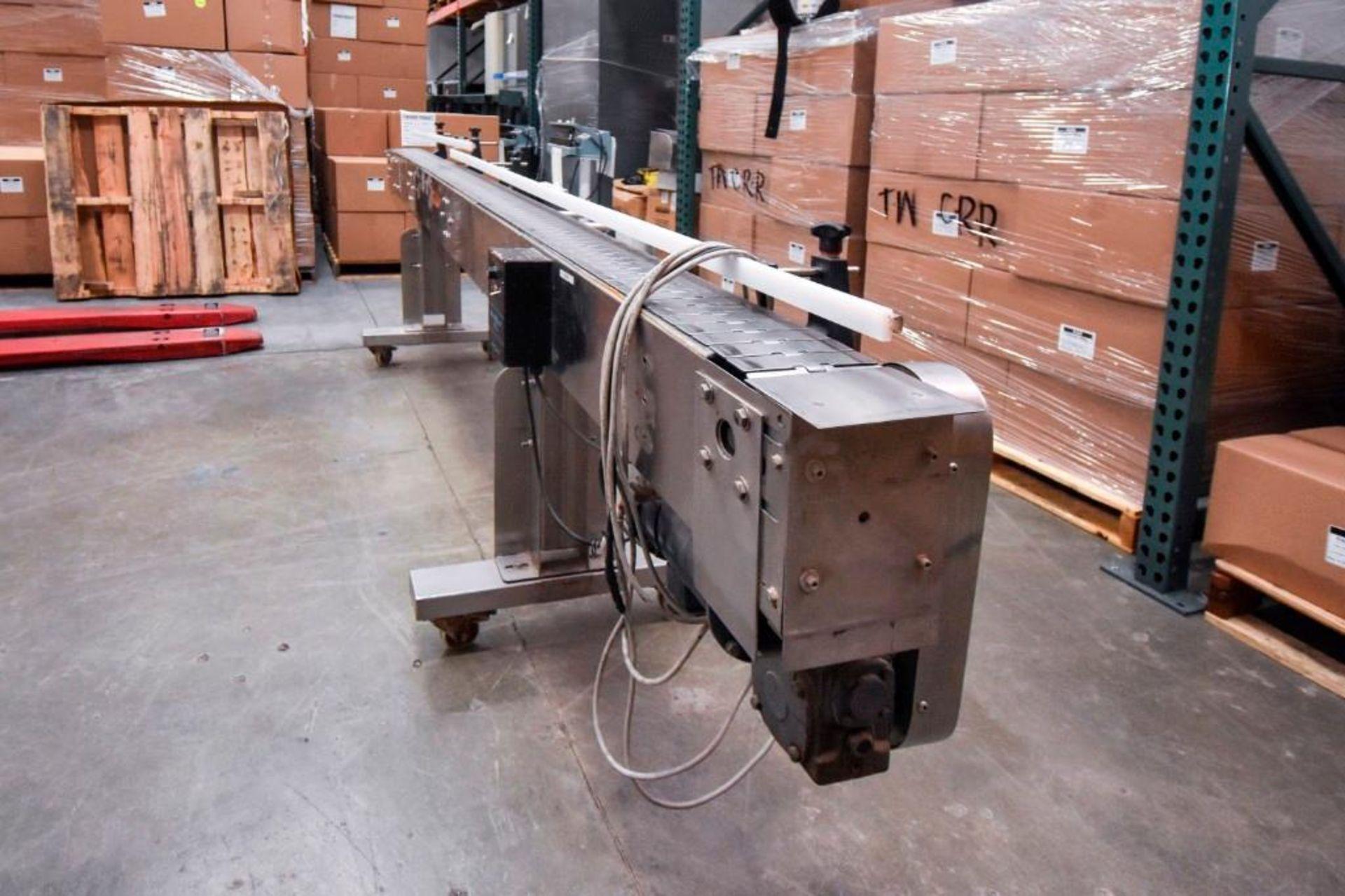 Axon Variable Speed Conveyor - Image 5 of 9