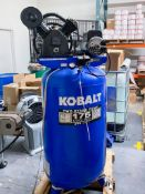 Kobalt Air Compressor 80 gal