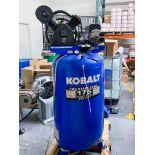 Kobalt Air Compressor 80 gal