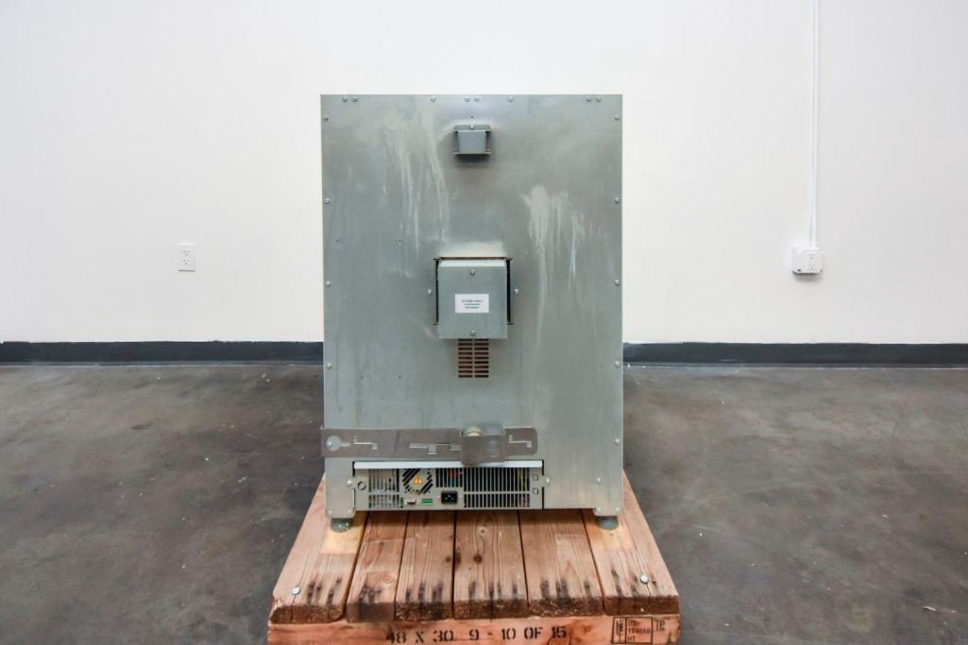 VWR Forced Air Oven - Image 7 of 13