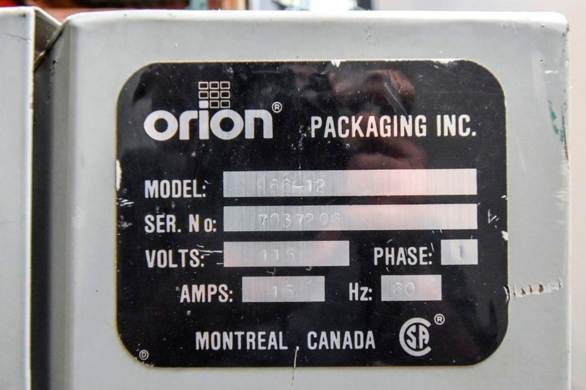 Orion Pallet Wrapper - Image 8 of 9