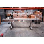 Axon Variable Speed Conveyor