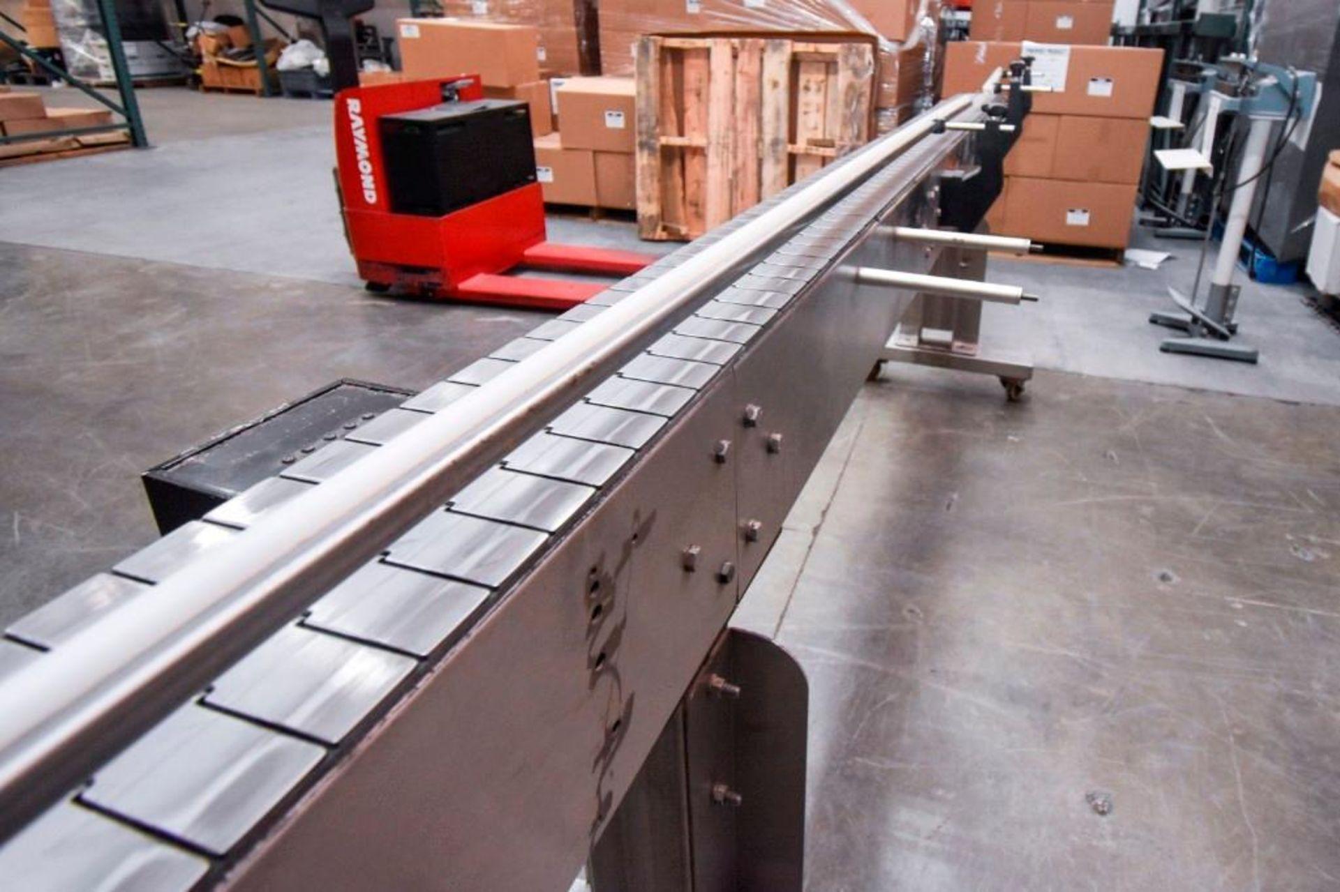 Axon Variable Speed Conveyor - Image 6 of 9