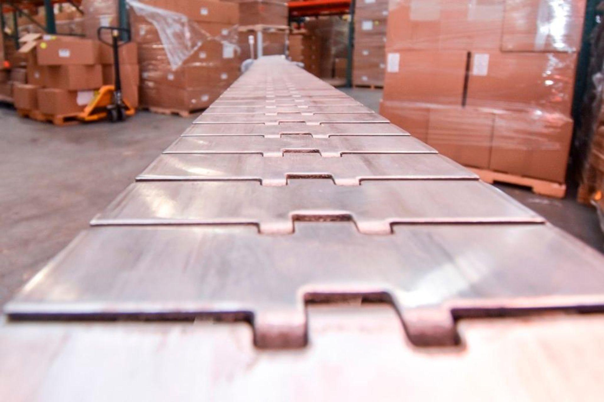 Accutek Variable Speed Conveyor - Image 9 of 11