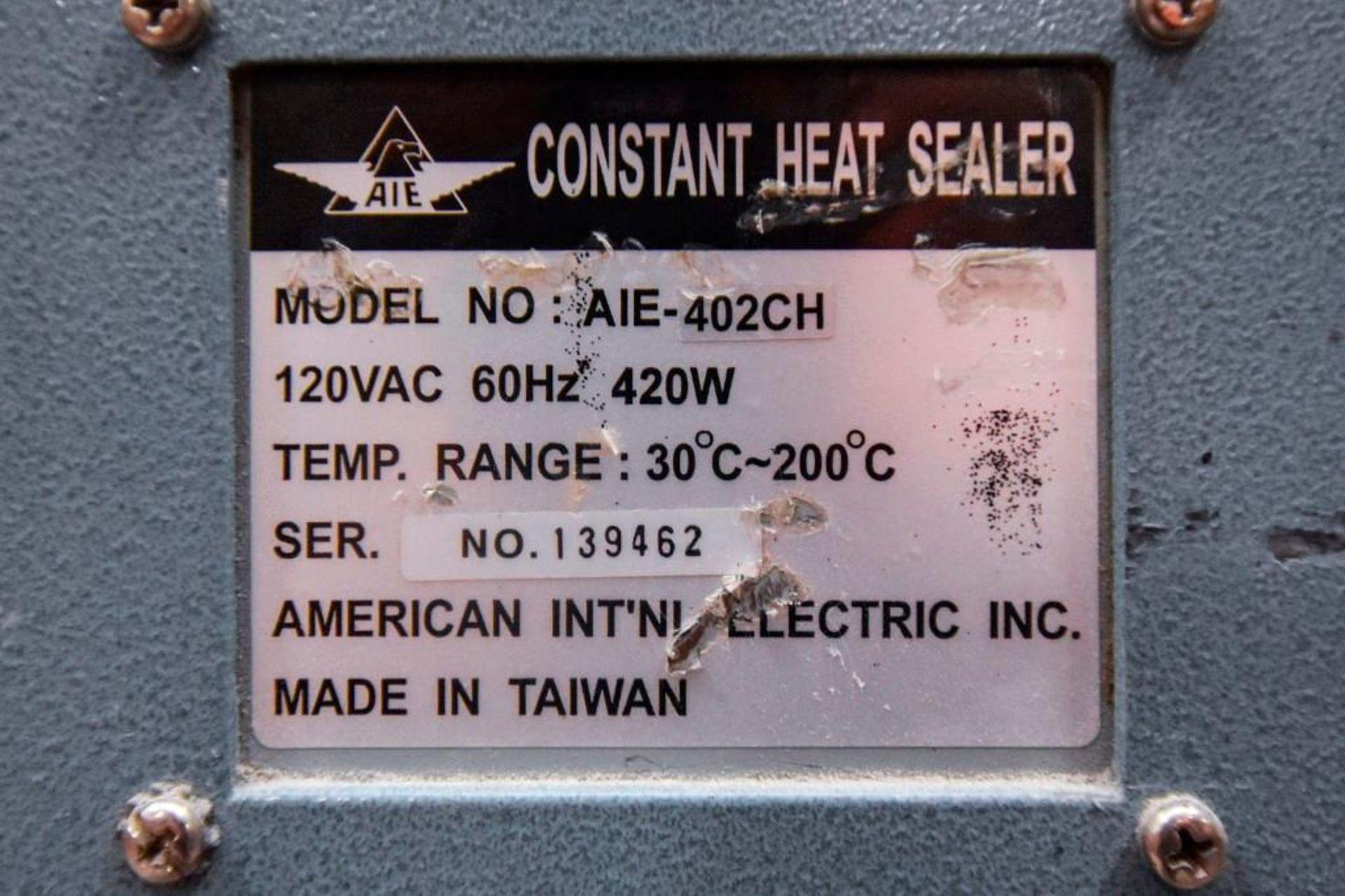 2 AIE Heat Sealers - Image 13 of 14